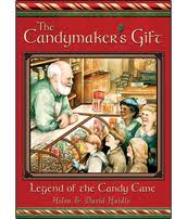Candymaker's Gift - Christmas resource