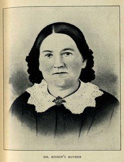 Edison's mum