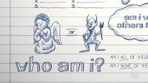 Identity - Who Am I?